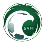 Saudi Arabia's national team crest