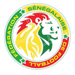 Senegal's national team crest