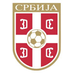 Serbia's national team crest