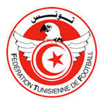 Tunisia's national team crest