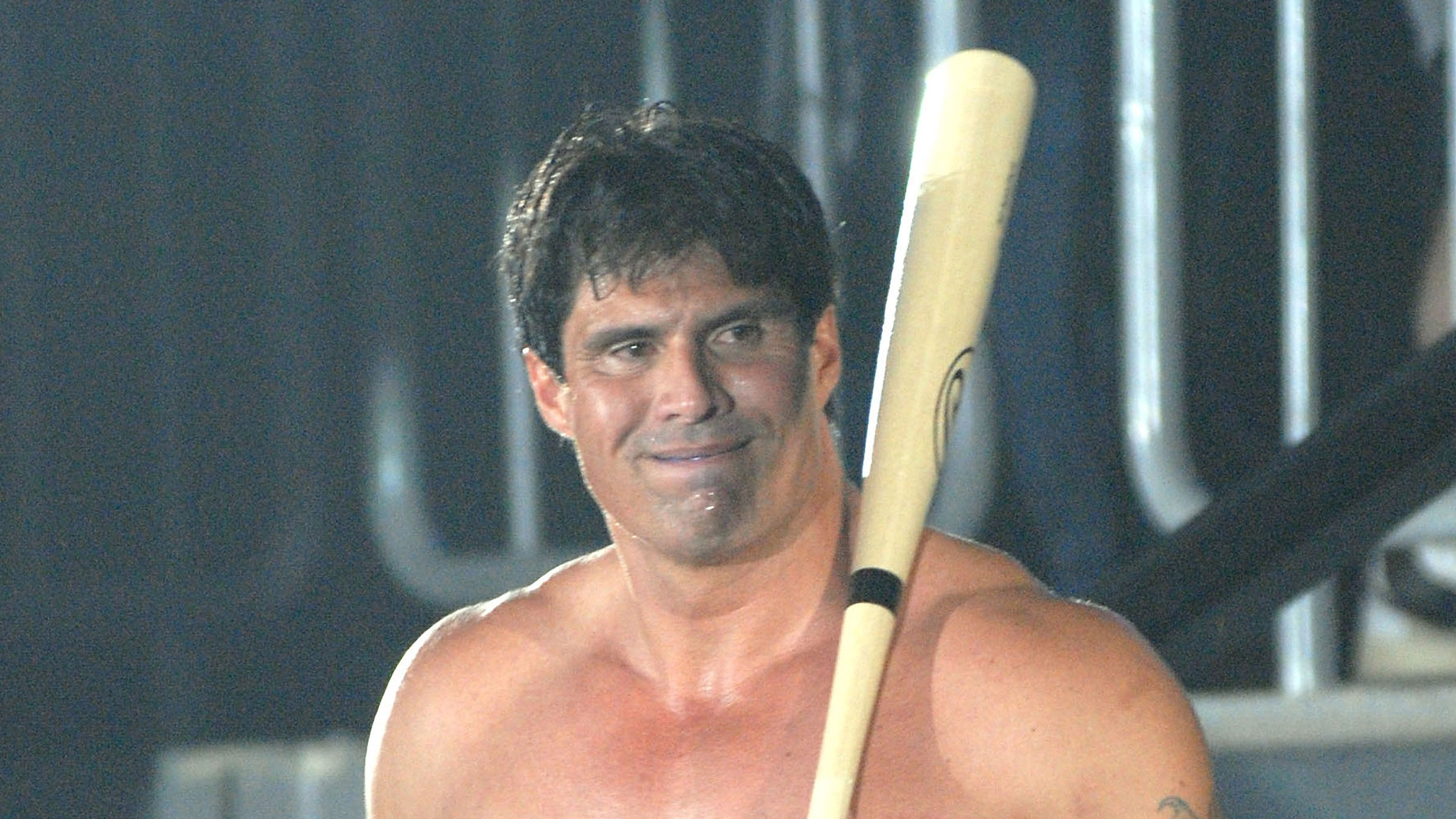 Jose Canseco: World Class Pro Wrestling signs MLB star