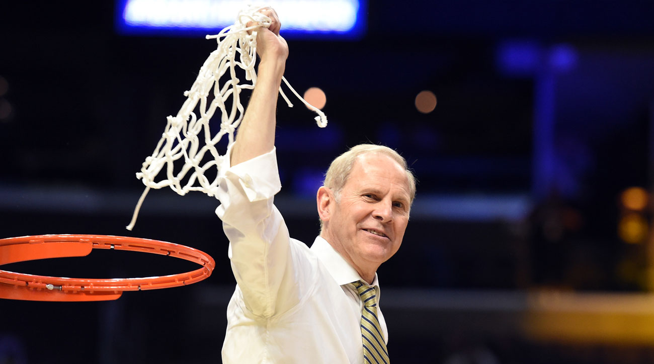 Michigan Announces Five-Year Contract Extension with John Beilein | Sports Illustrated