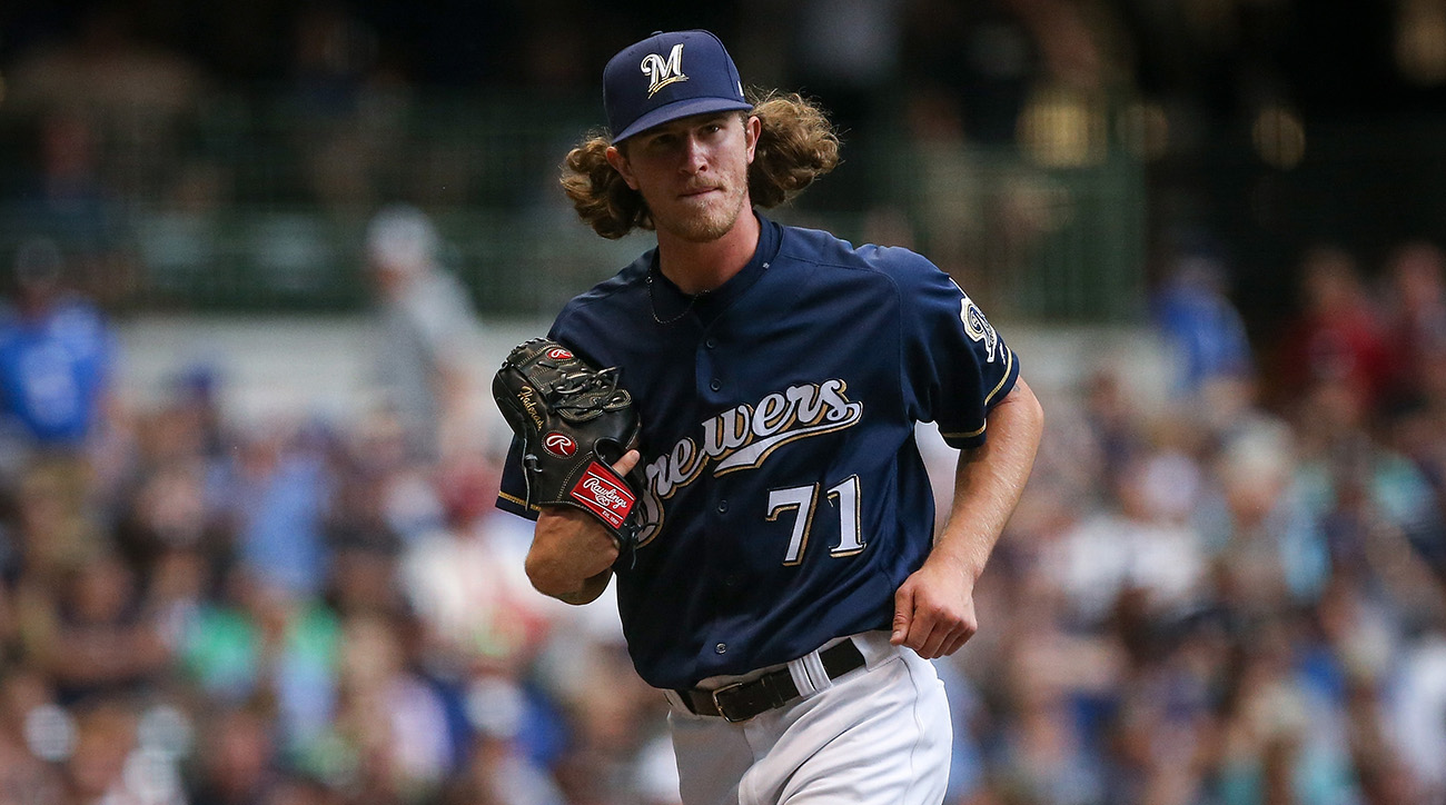 Josh Hader Apologizes for Racist, Homophobic Tweets That Surfaced During All-Star Game | Sports Illustrated