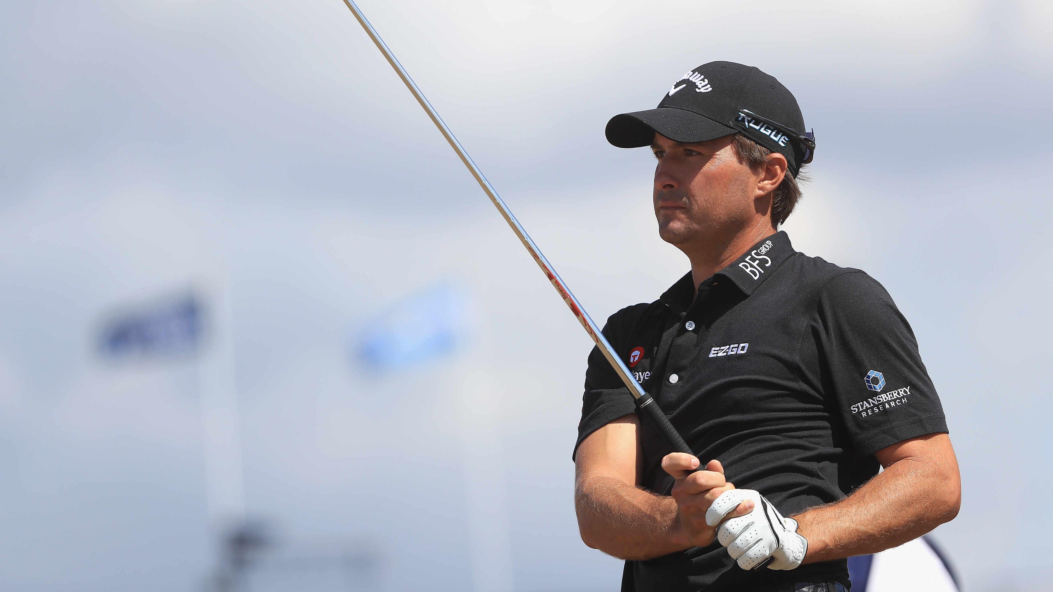 Five Thoughts From Thursday of the British Open | Sports Illustrated