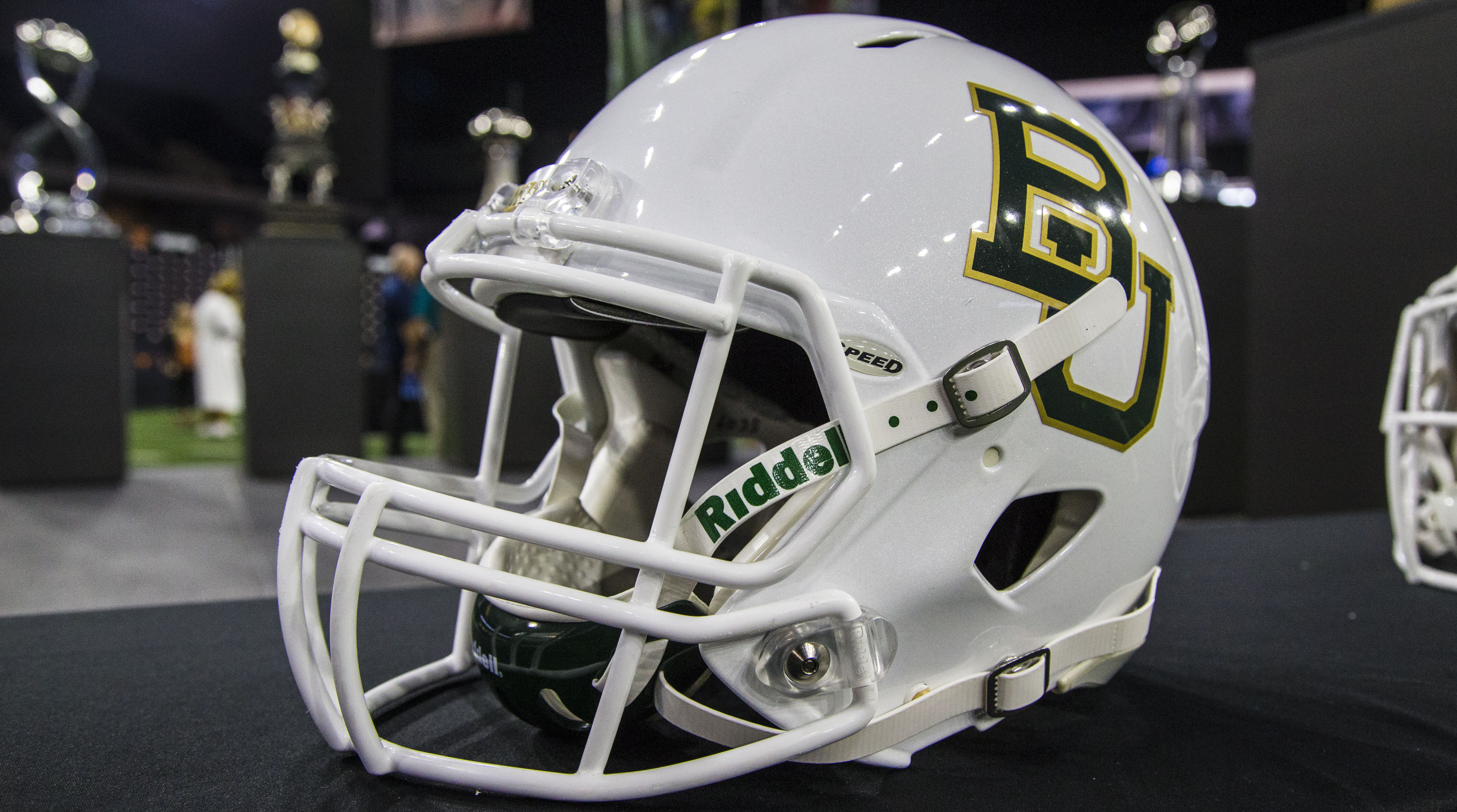 Ian McCaw deposition over Baylor sexual assault scandal