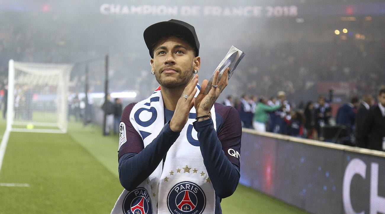 Neymar Transfer Dismisses Real Madrid Rumors Plans To Stay At Psg Si Com