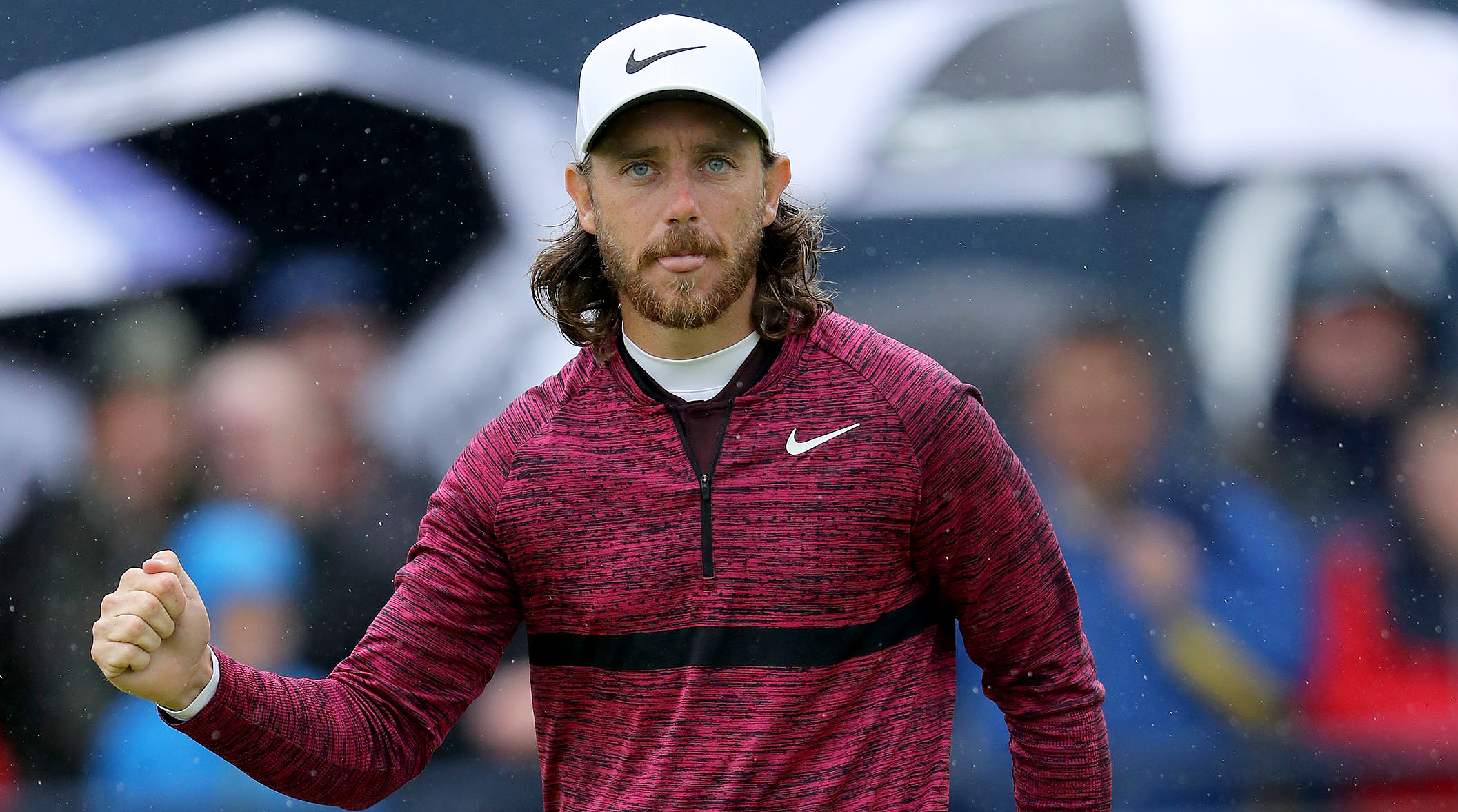 147th Open Championship - Day Two