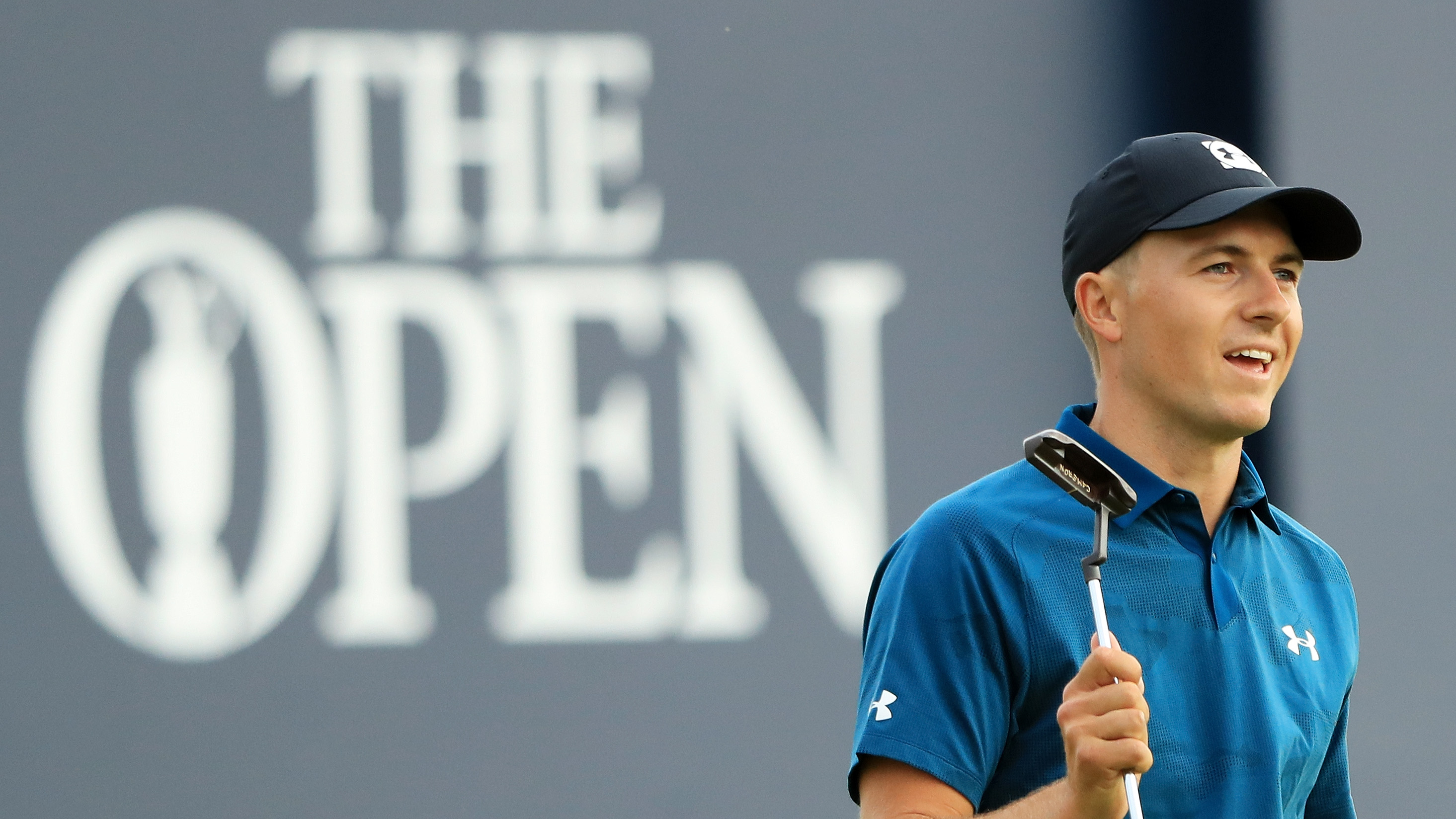 All the Pieces in Place for an Epic Sunday at Carnoustie | Sports Illustrated