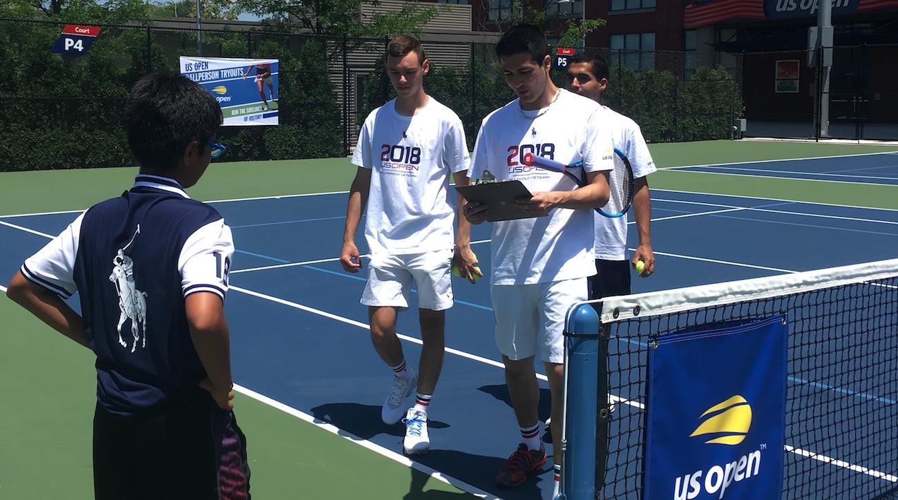 c487d959a I Tried Out to be a Ballperson for the U.S. Open