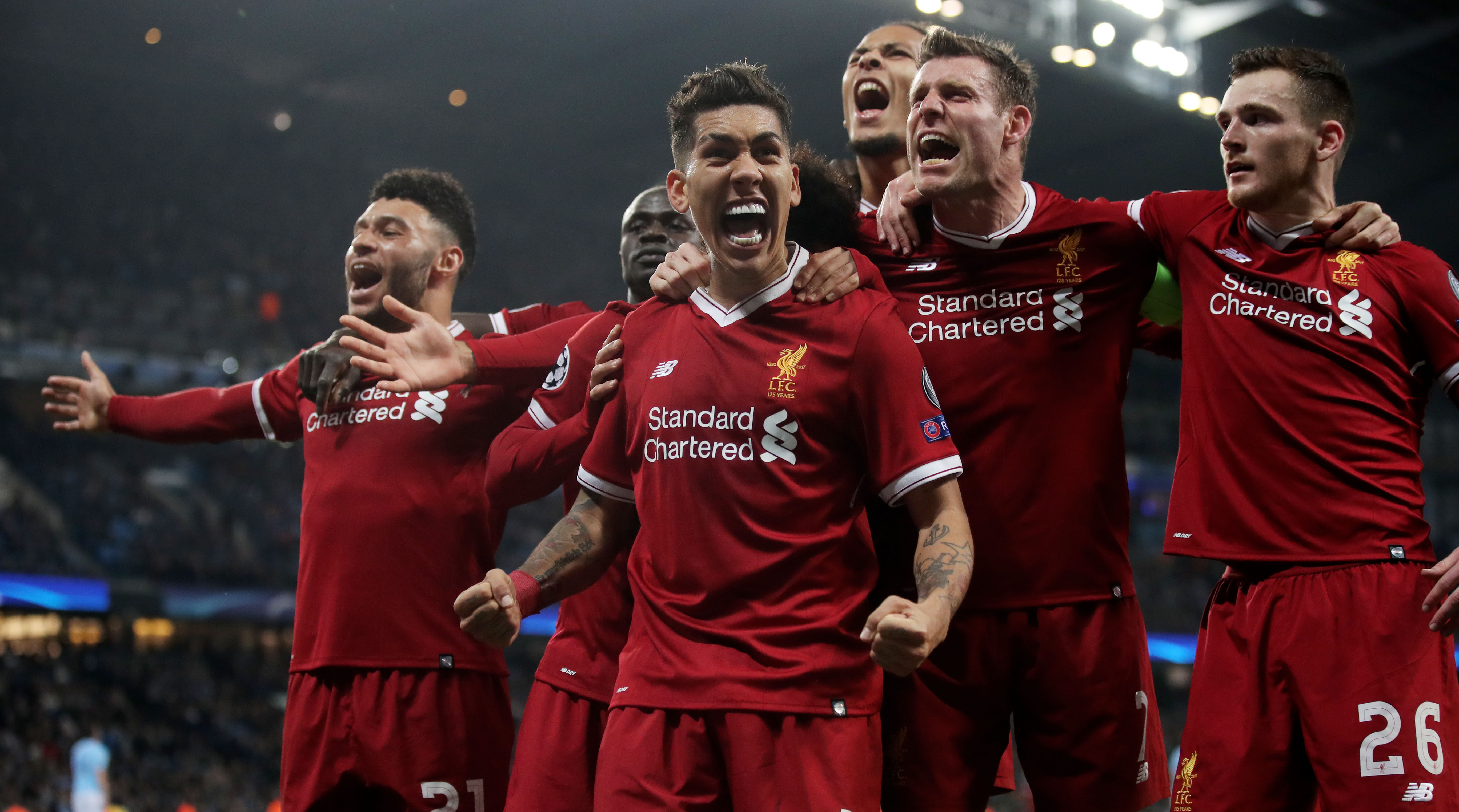 Liverpool v Real Madrid 2018 Champions League Final Package