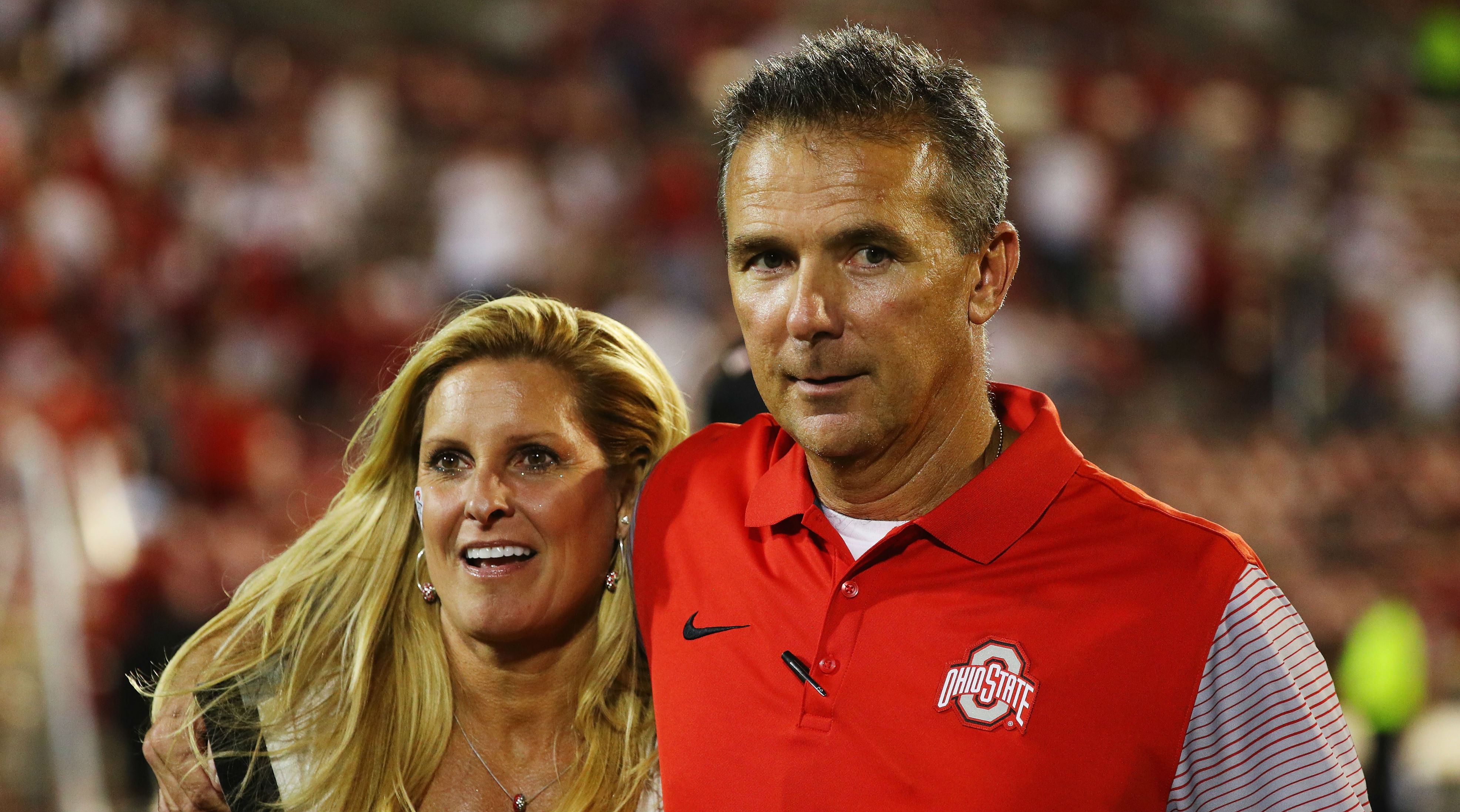 Gene smith ohio state wife sexual dysfunction