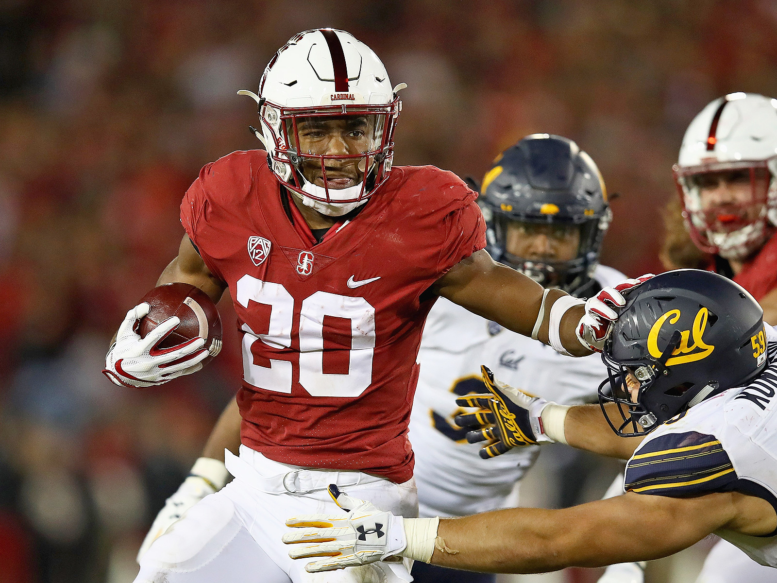 Stanford Bryce Love