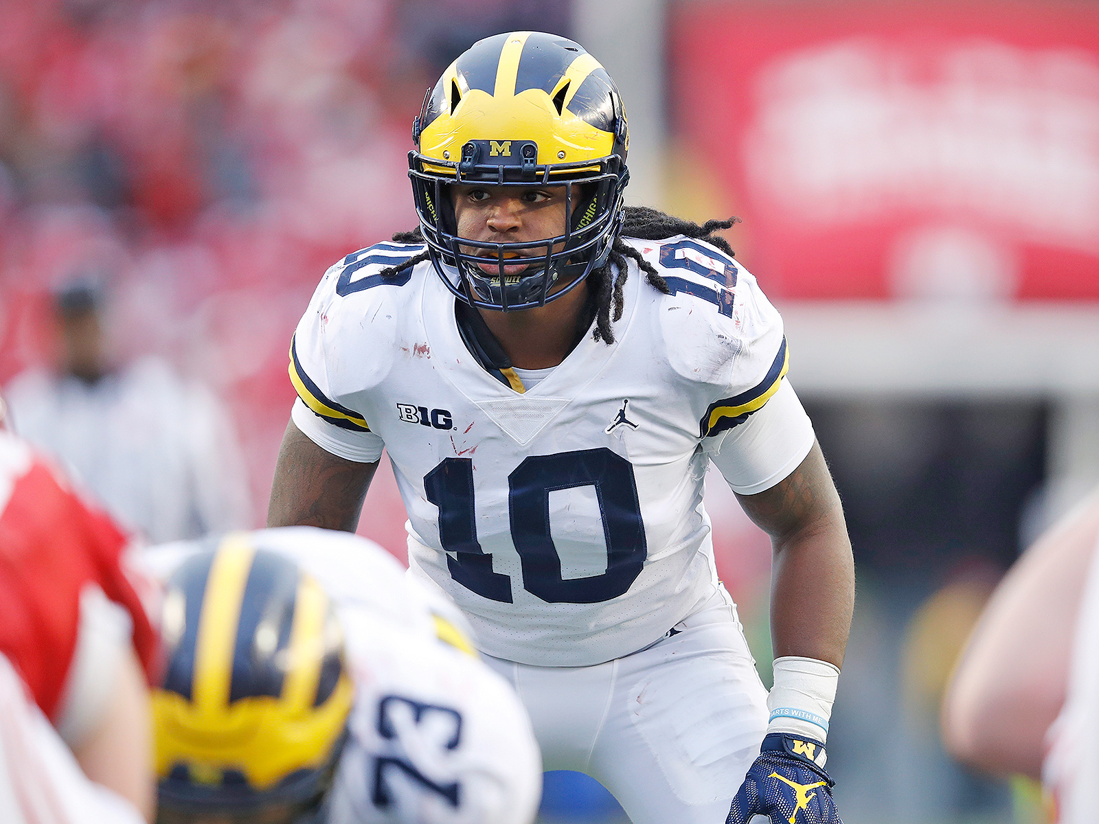Michigan Devin Bush
