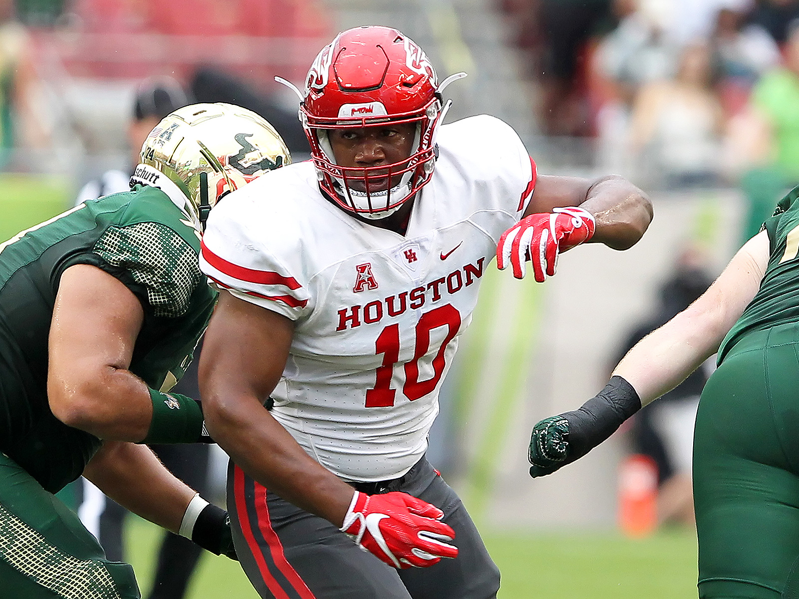 Houston Ed Oliver