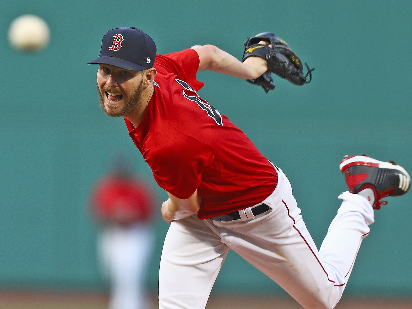 Boston Red Sox Chris Sale