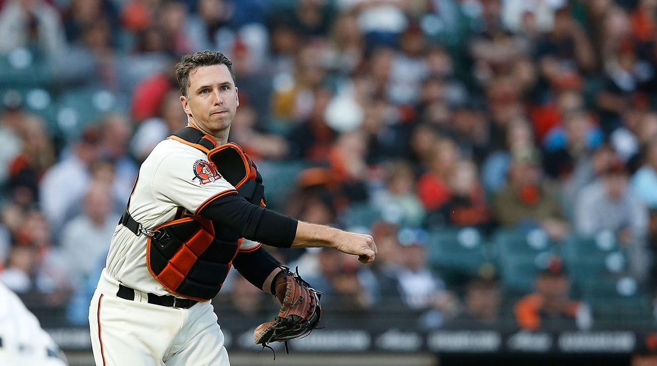 buster posey, buster posey injury udpates, giants, San Francisco Giants