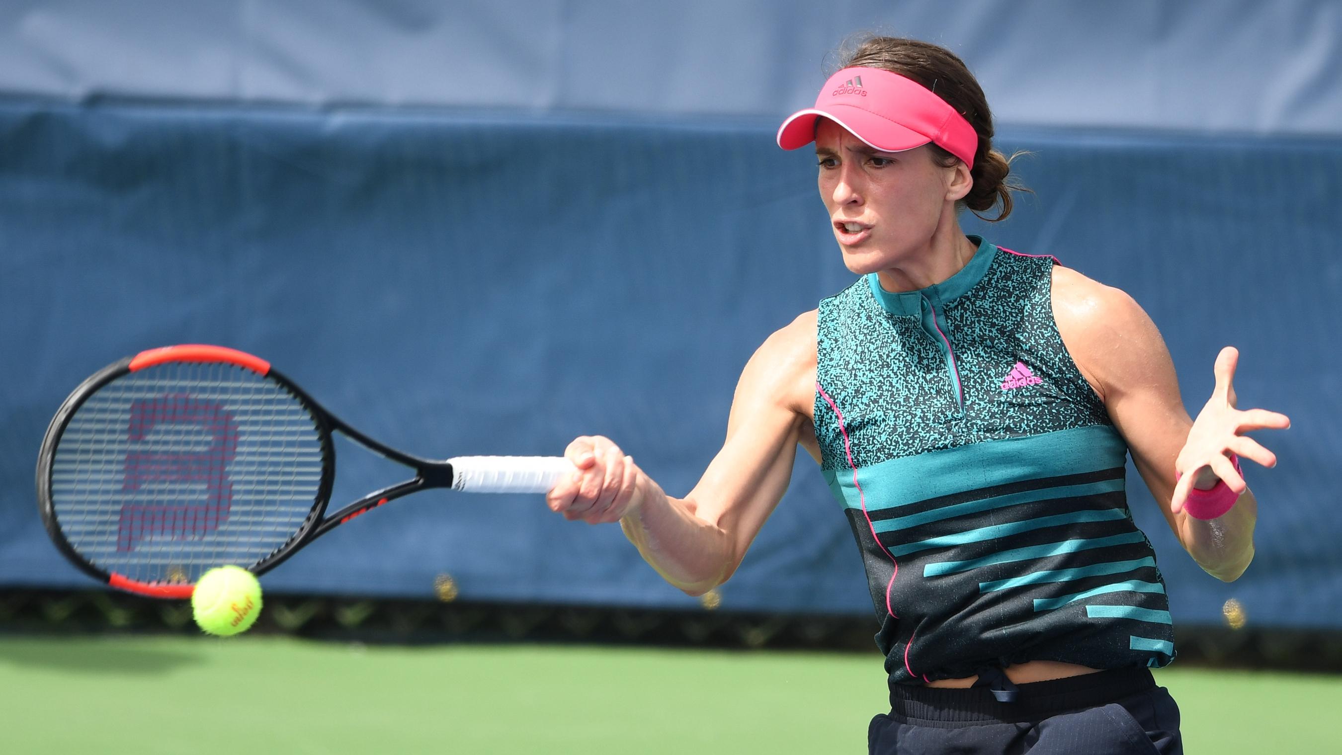 Andrea Petkovic US Open tennis mailbag