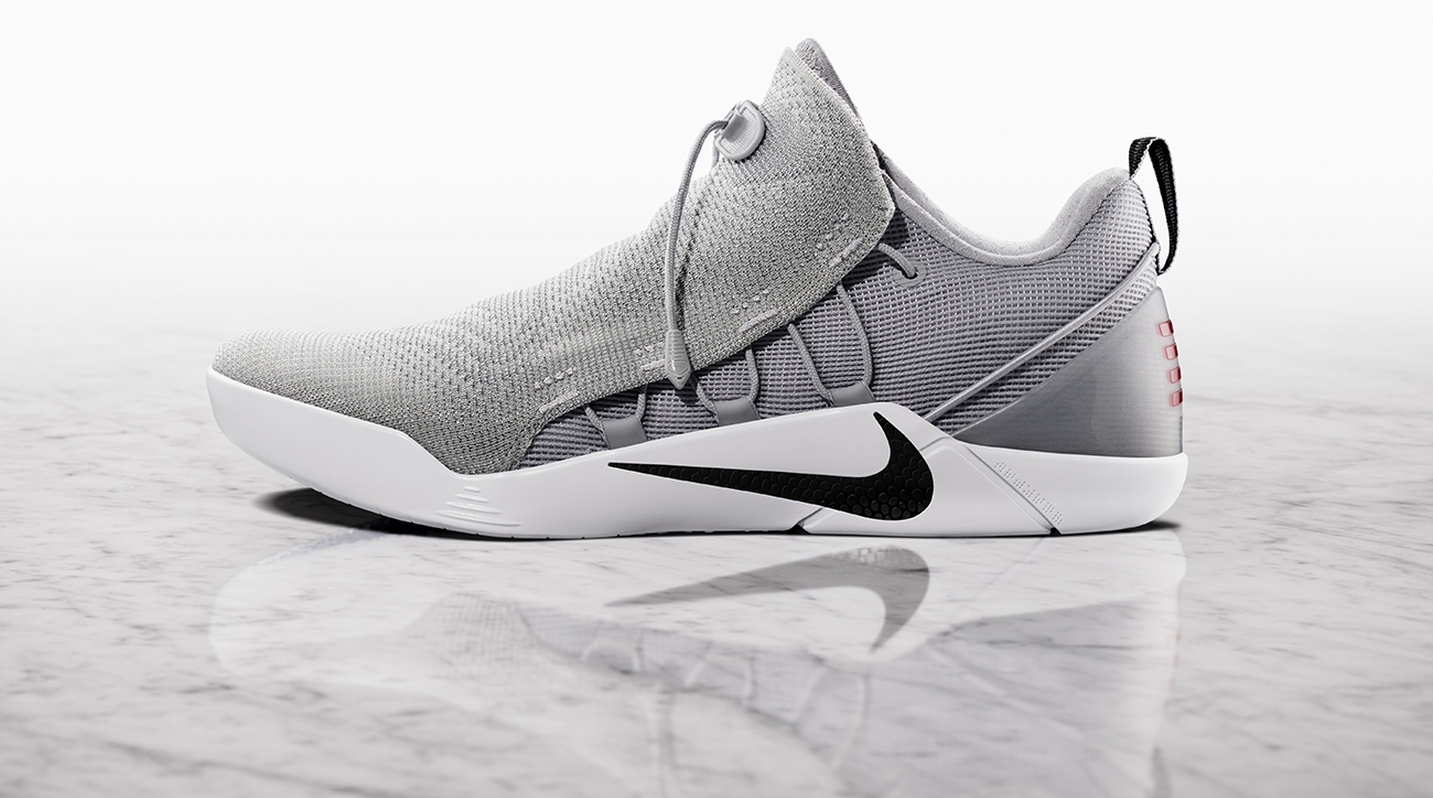 super popular 28145 739d2  p The Kobe A.D. NXT keeps the lightweight, low-profile characteristics of
