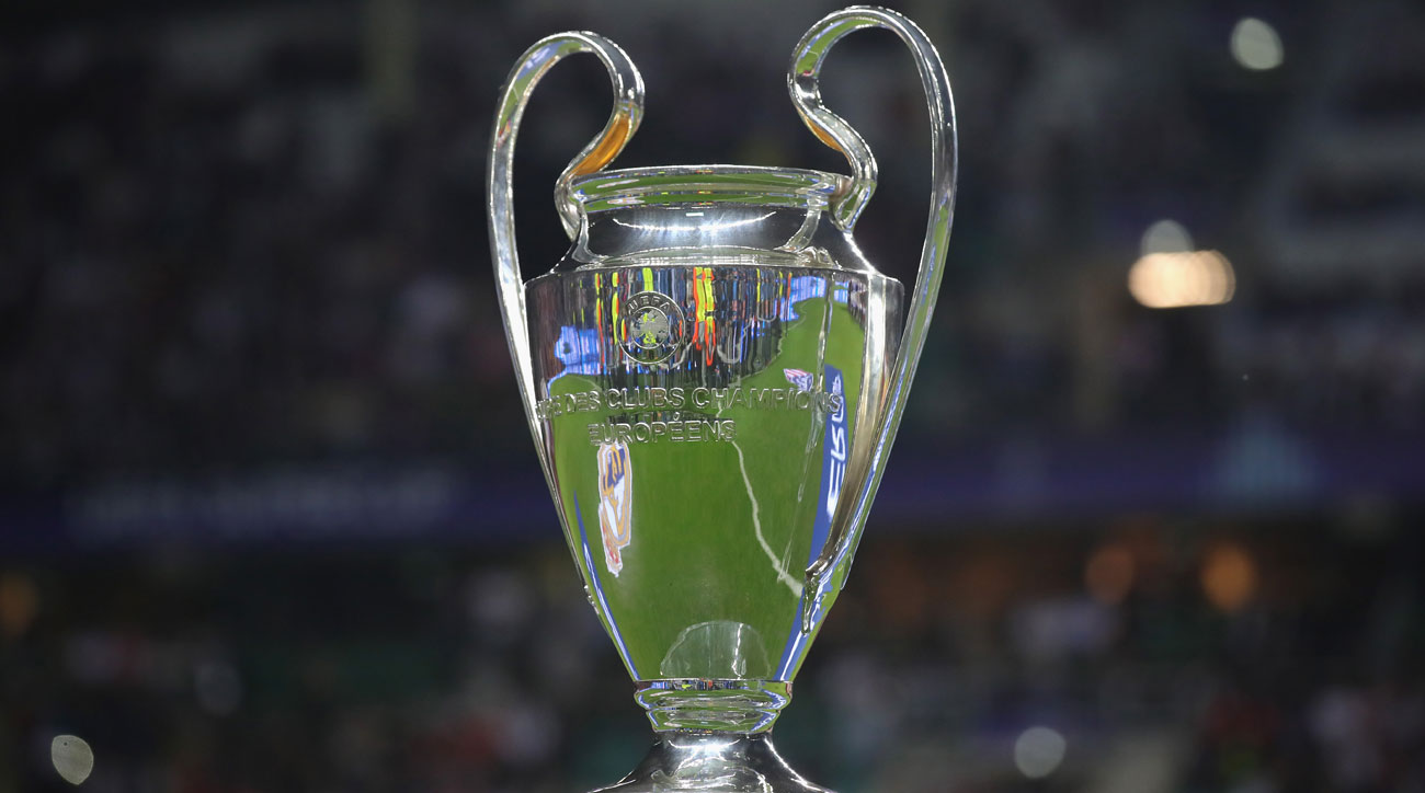 The 2018-19 Champions League begins in September