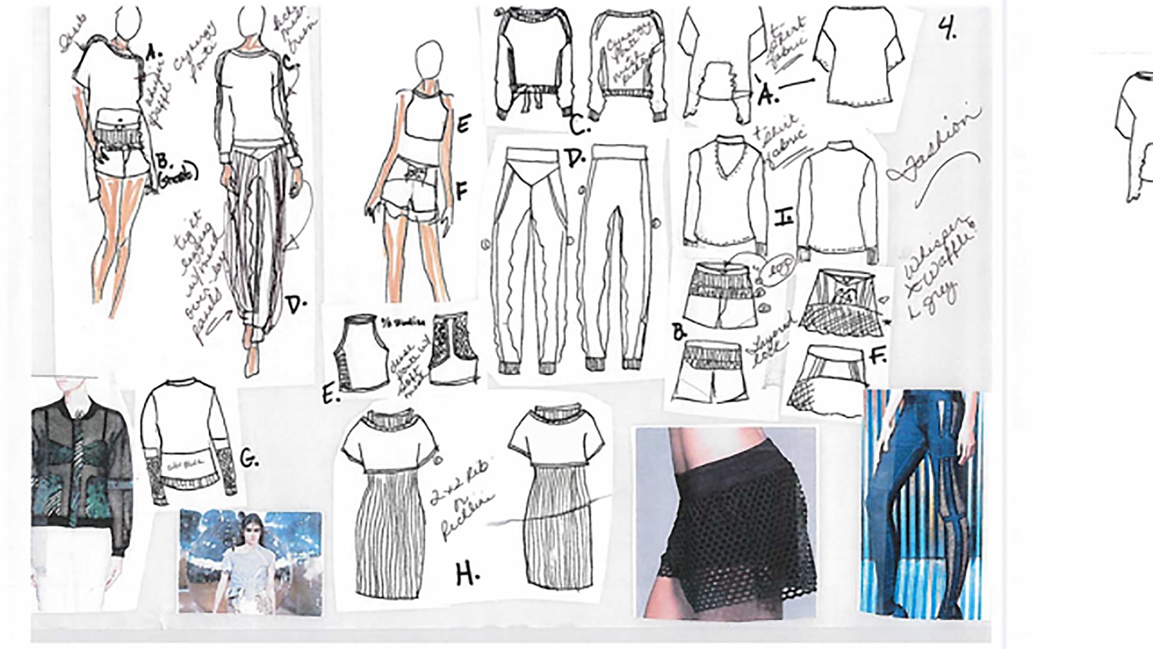 Tennis Star Venus Williams is Also a Fashion Designer