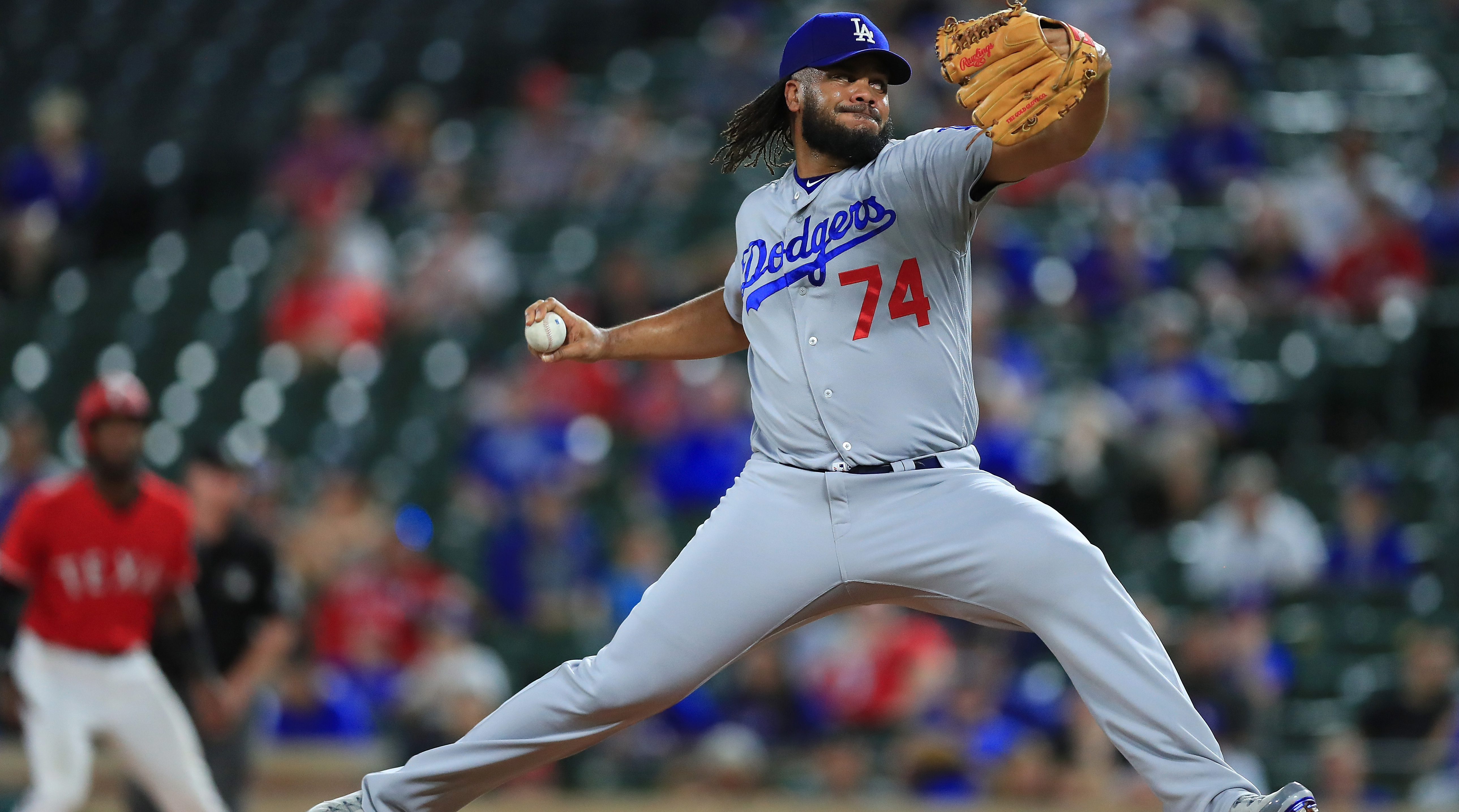 2f9bf700f Dodgers  Jansen could miss Colorado series due to heart condition ...