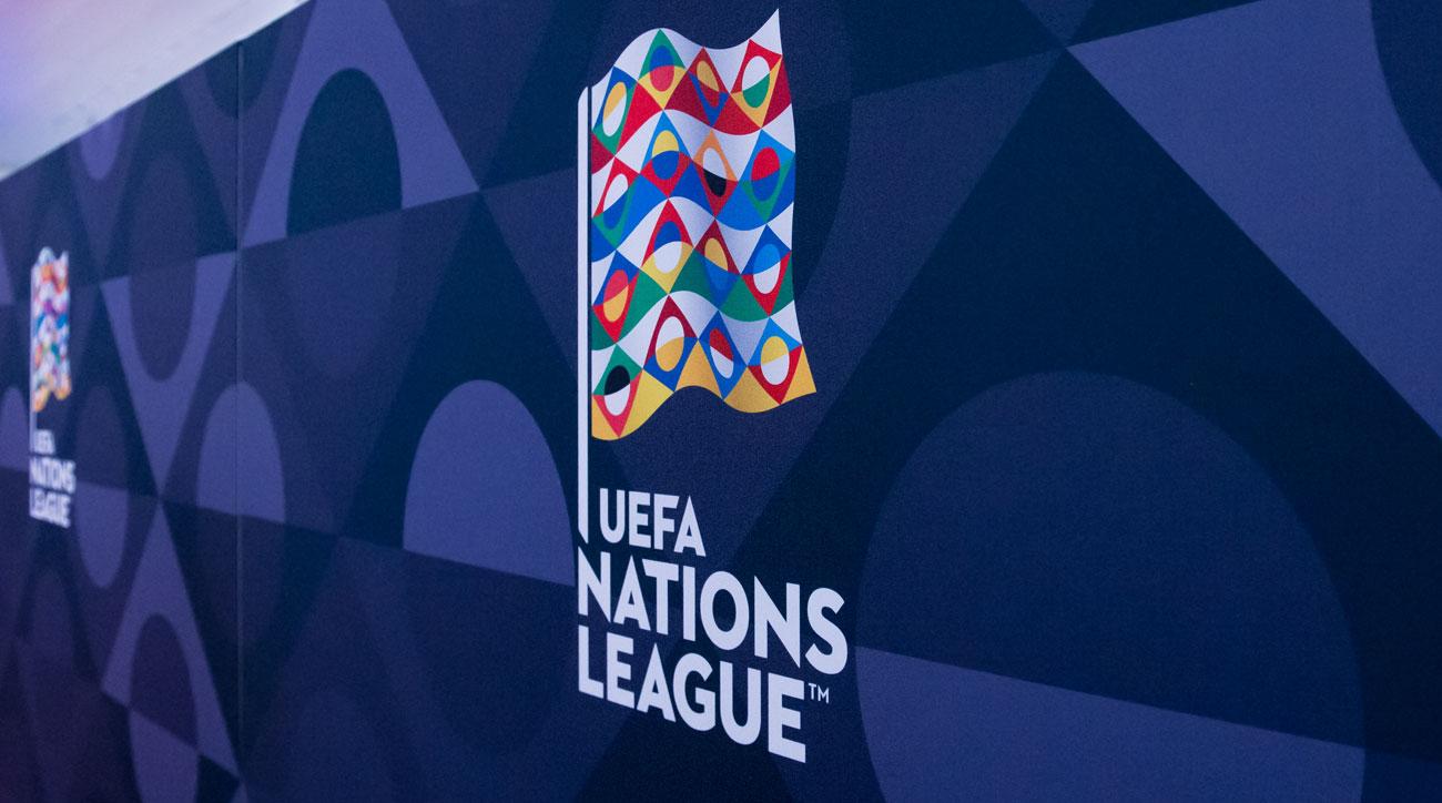 The UEFA Nations League kicks off with Germany vs France