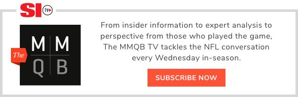 The MMQB TV