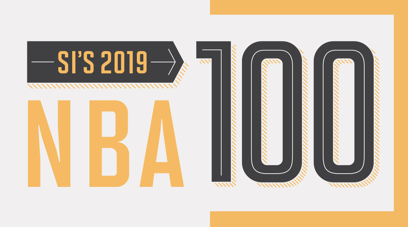 3745731affc649 Top 100 NBA Players of 2019: Count down 10-1 | SI.com