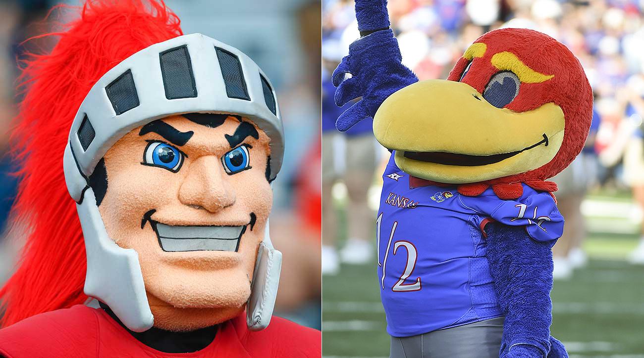 Rutgers vs Kansas