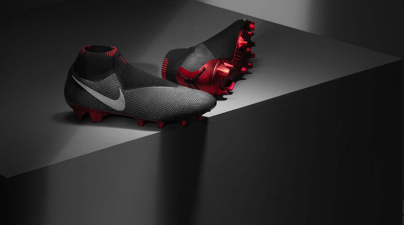 PSG, Jordan Brand unveil Champions League apparel collection | SI com