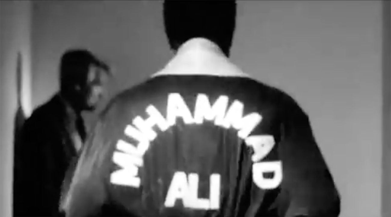 Muhammad Ali documentary hbo lebron james