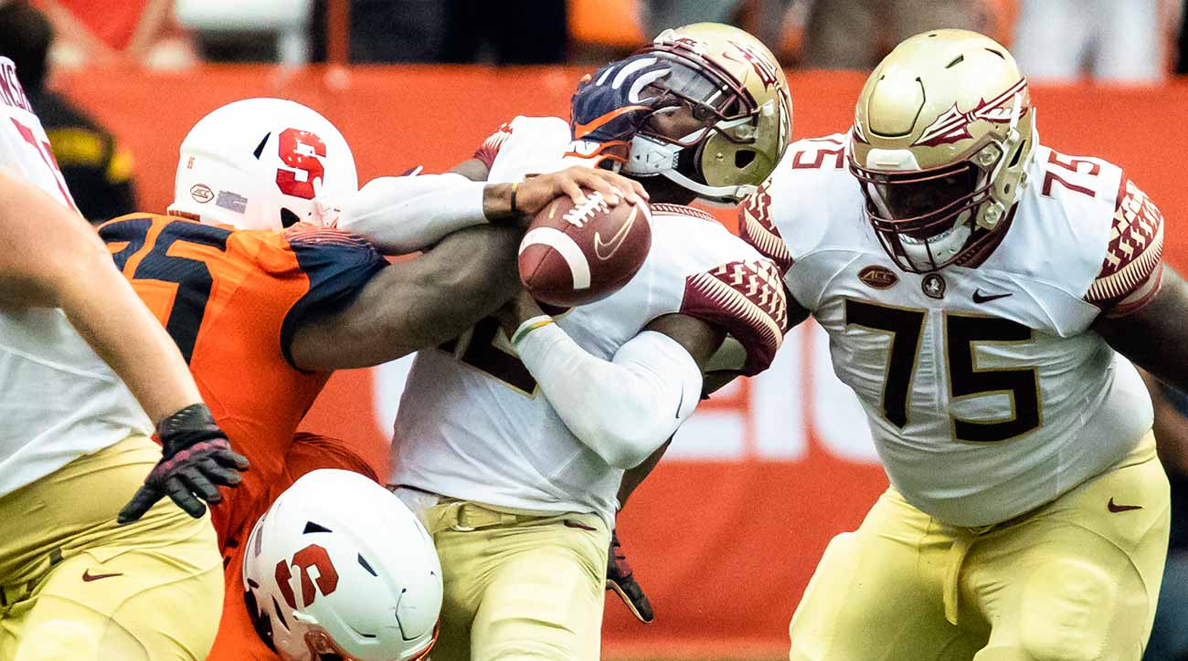 College bowl projections: Predictions for matchups, TV schedule, College Football Playoff