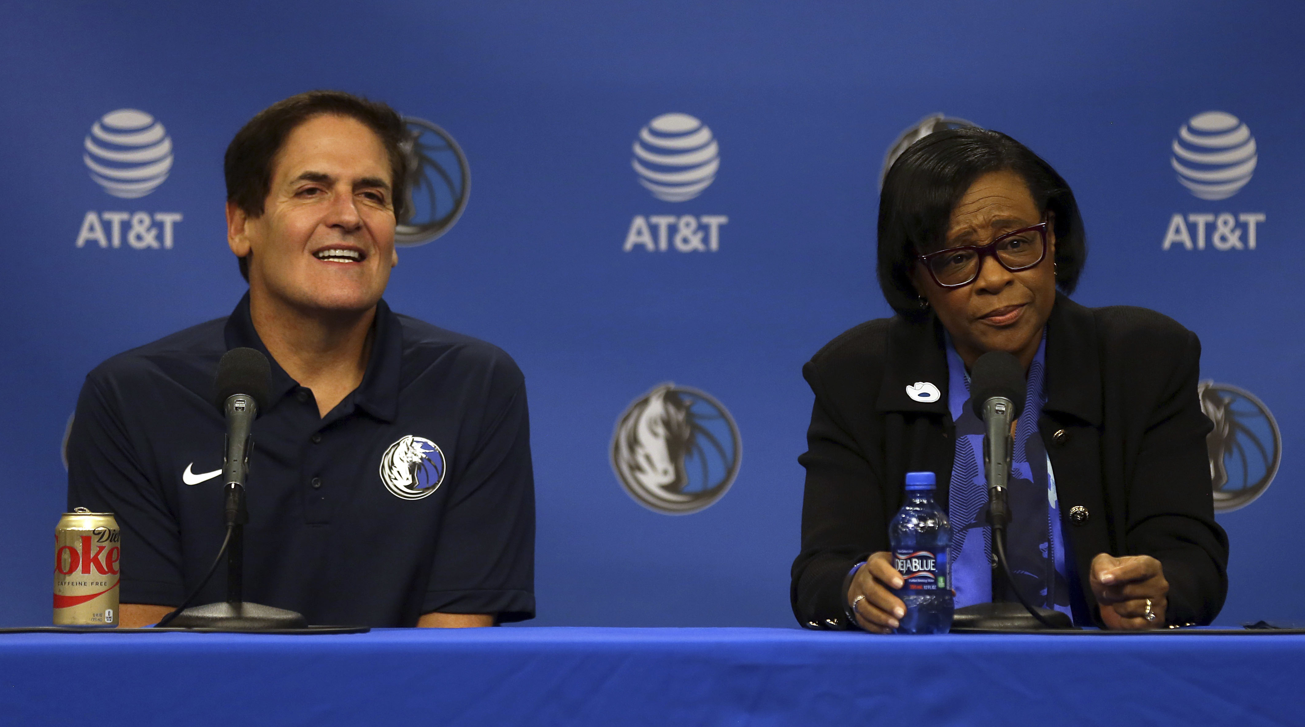 Mavericks fined, release workplace investigation findings