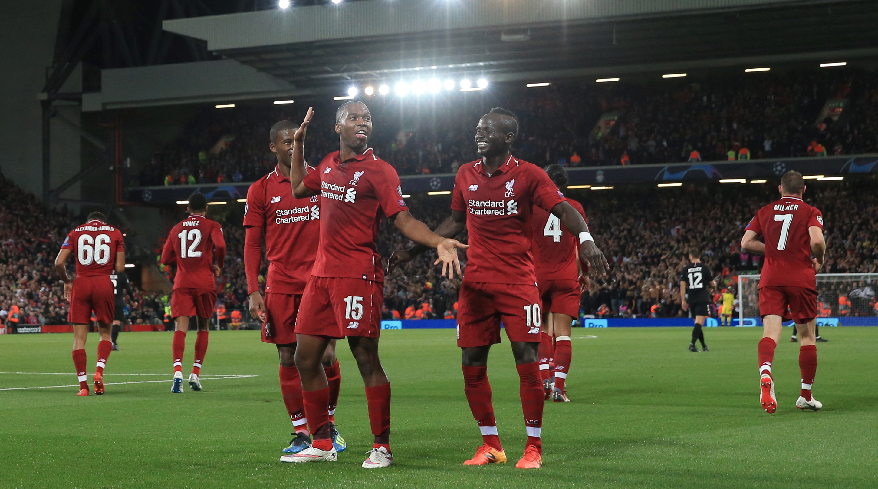 How to Watch Liverpool vs. Southampton: Live Stream, TV Channel, Time   Sports Illustrated