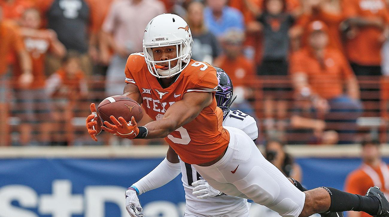 Texas Collin Johnson