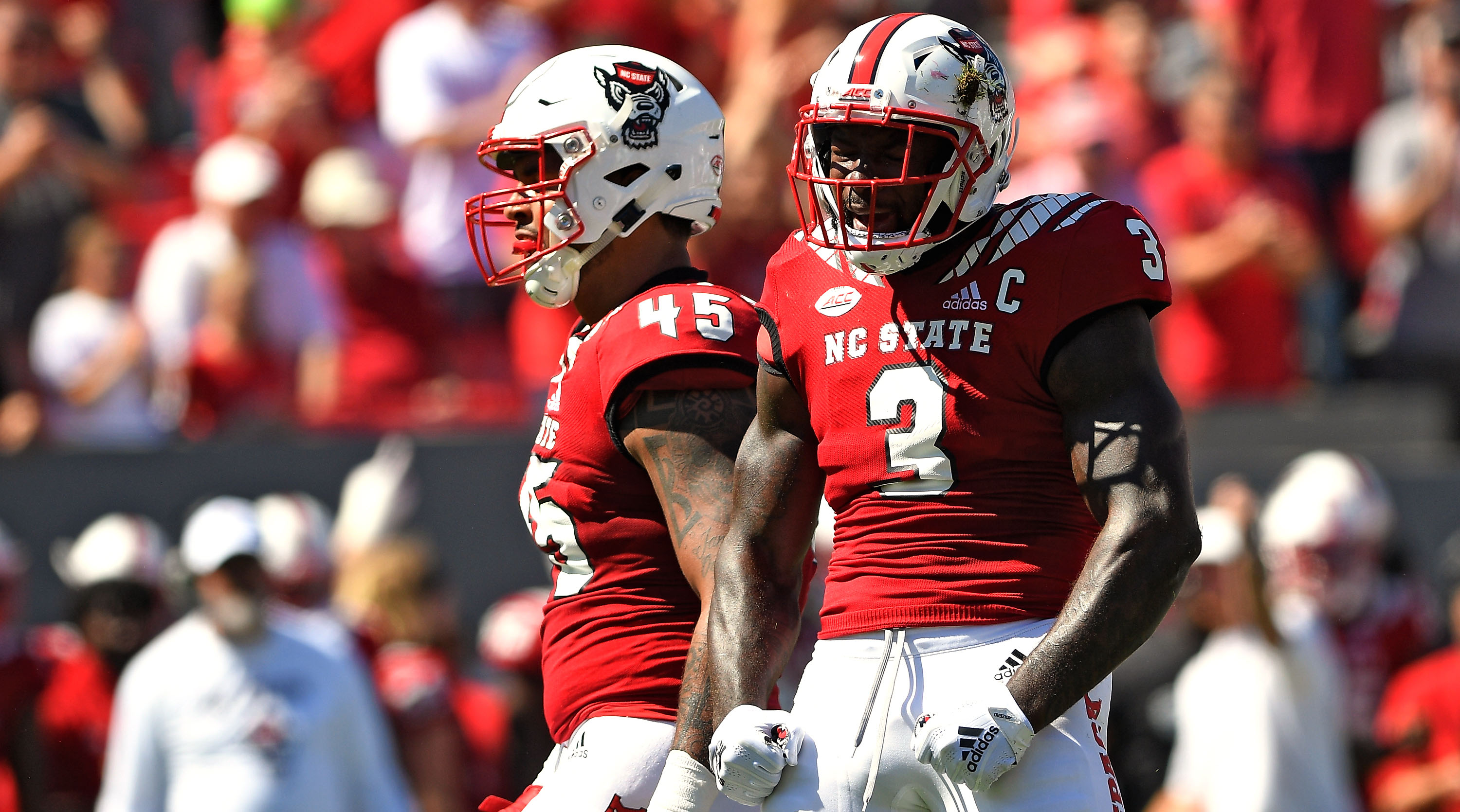 the latest 5b12c 9e22c NC State schedules game against East Carolina for Dec. 1 ...