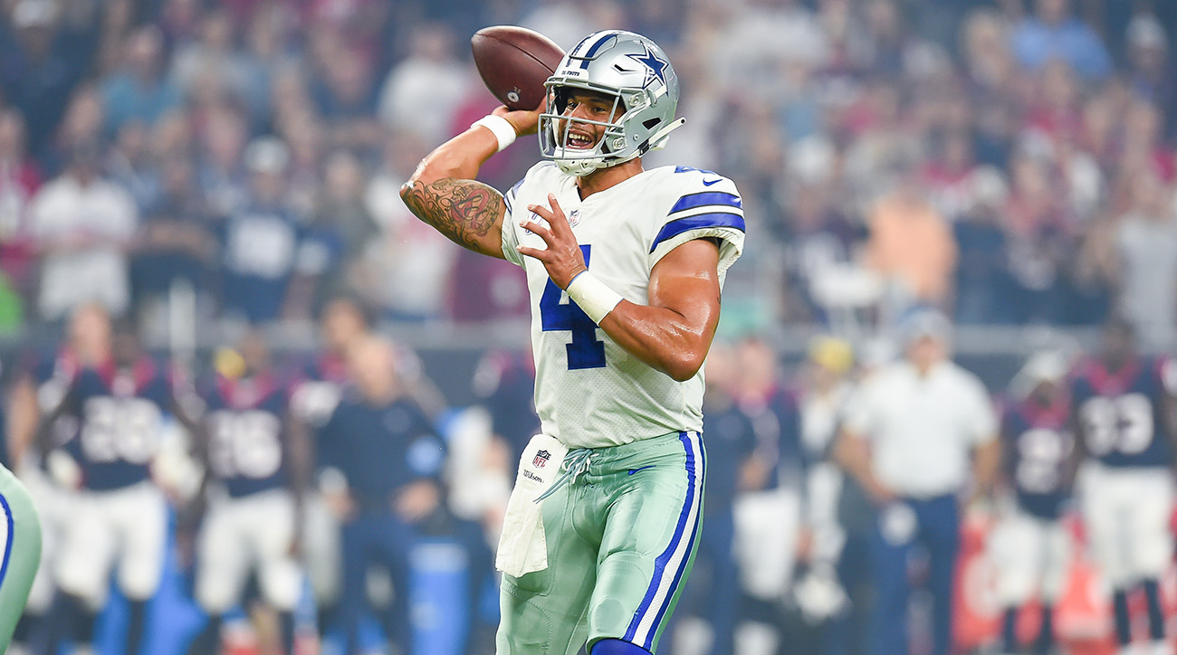 NFL Week 7 Point Totals: NFC East Showdown Appears to Be Strong Under Bet   Sports Illustrated