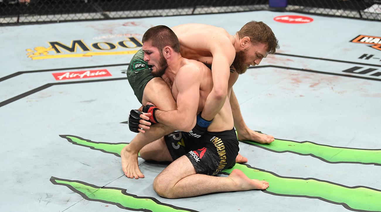 mcgregor, Khabib, conor mcgregor, khabib nurmagomedov, UFC 229