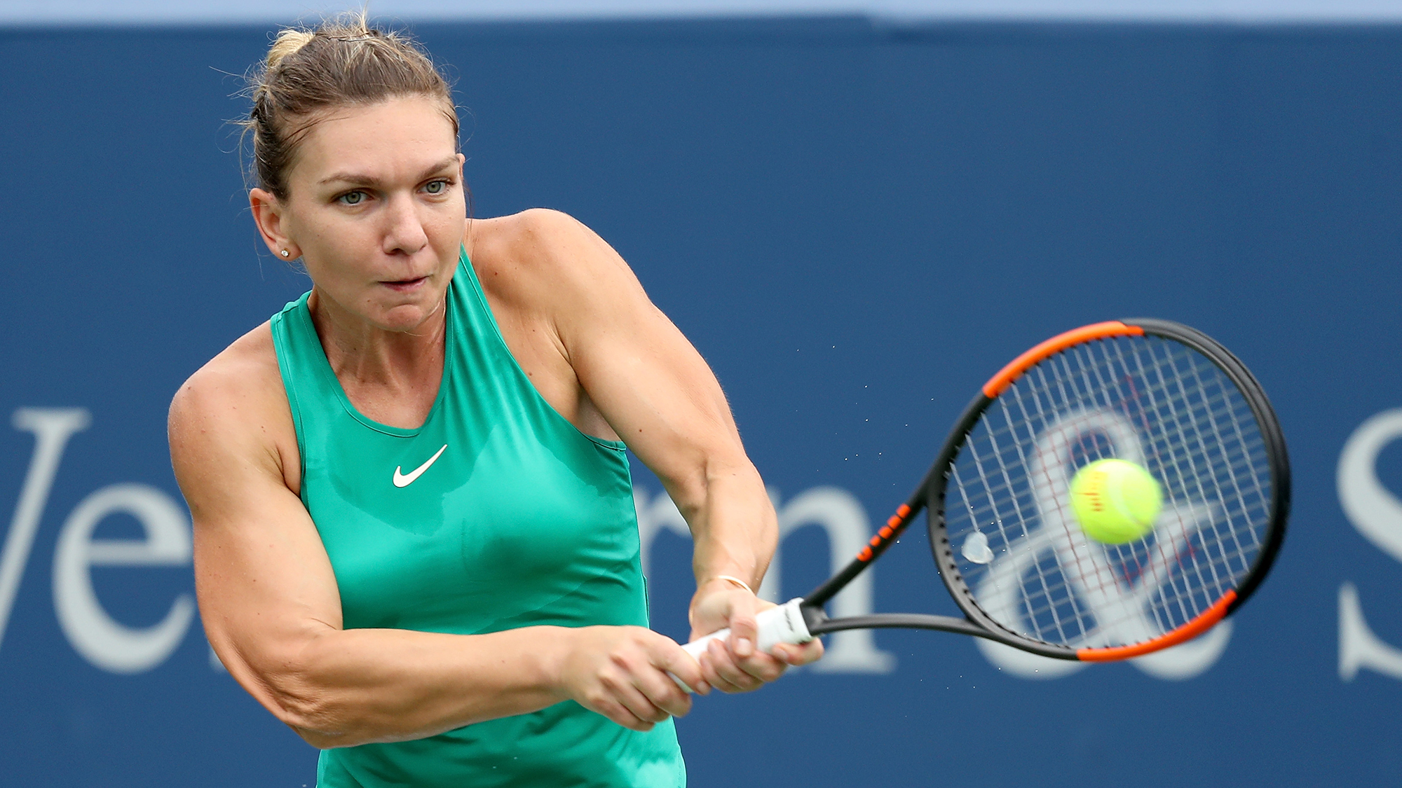 Simona Halep wta player of the year