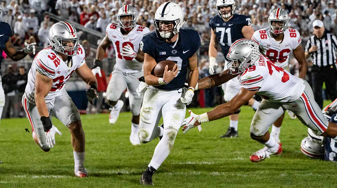 College Football Playoff: Big Ten's chances at two teams   mailbag