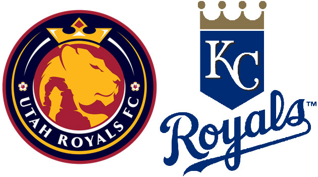 NWSL's Utah Royals and MLB's Kansas City Royals