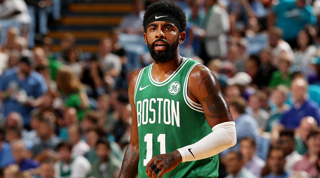 bd7b609c98d4 Kyrie Irving and the next step for the Celtics