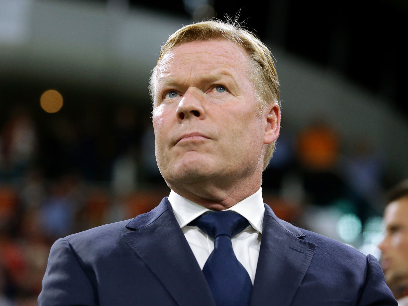 Ronald Koeman has overseen a return to form for the Netherlands