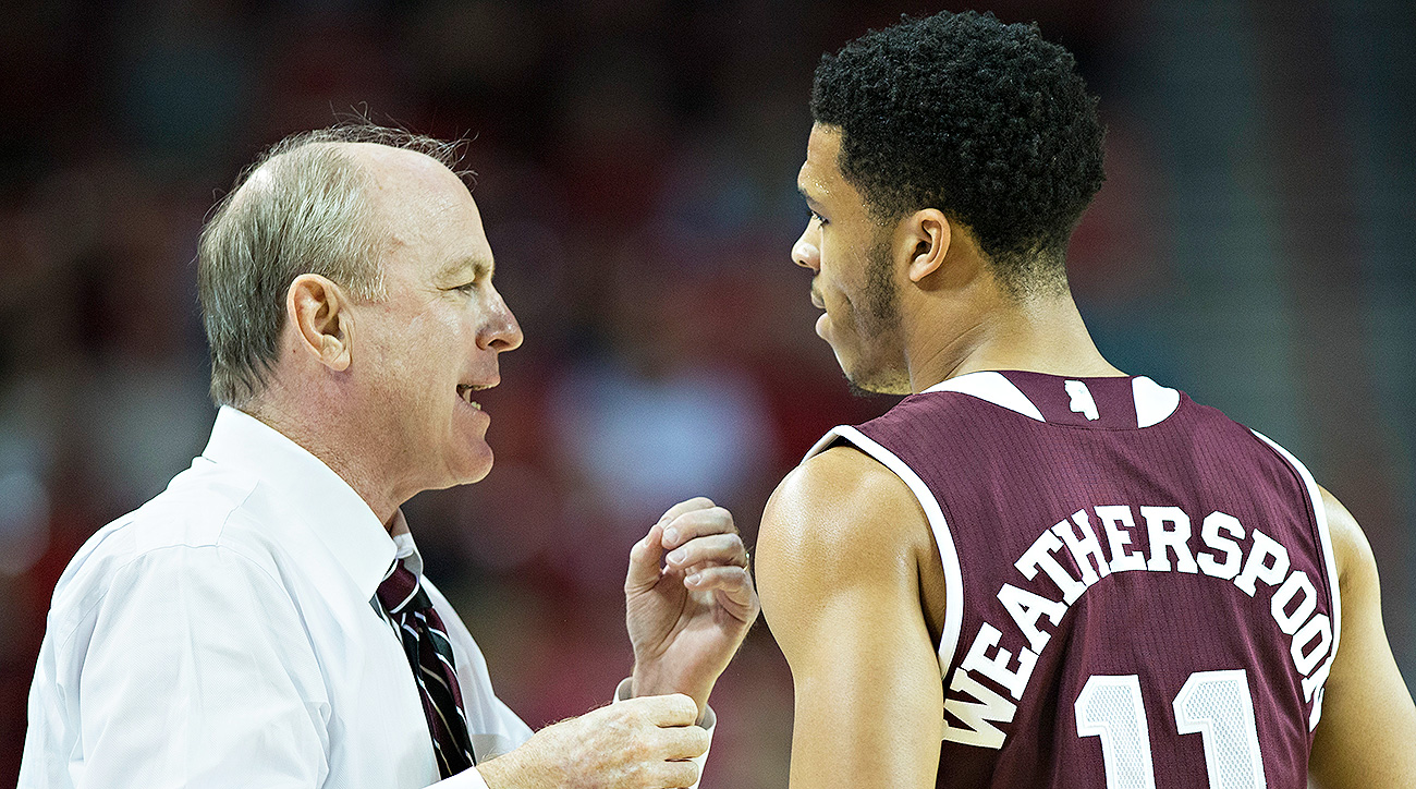 Mississippi State Quinndary Weatherspoon
