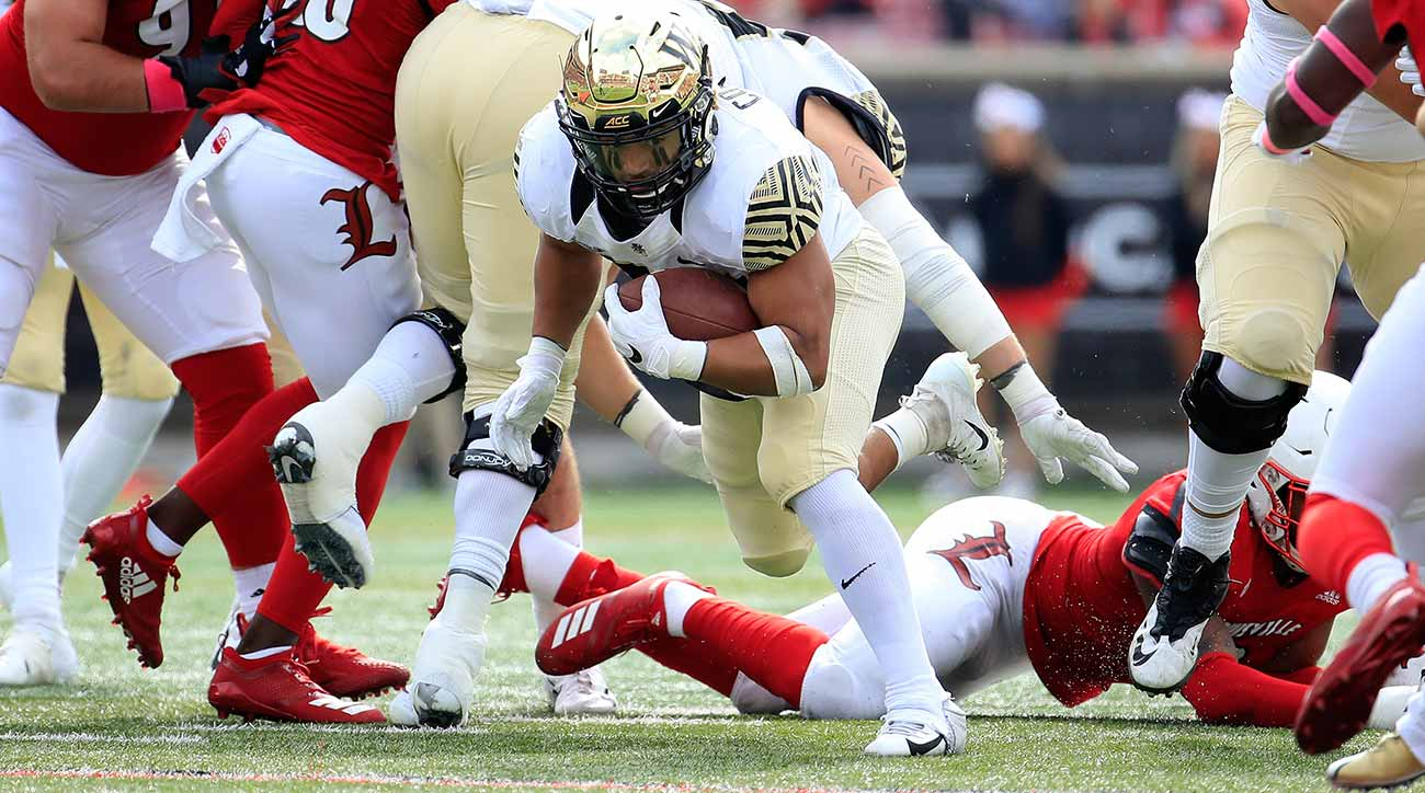 Wake Forest vs. Louisville: Dave Clawson gets last laugh on Bobby Petrino