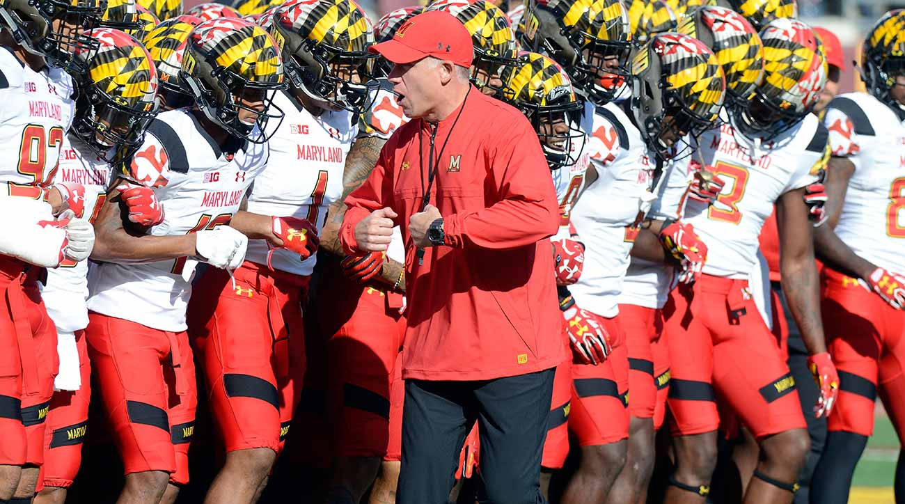Maryland football: DJ Durkin's return violates all possible moral codes