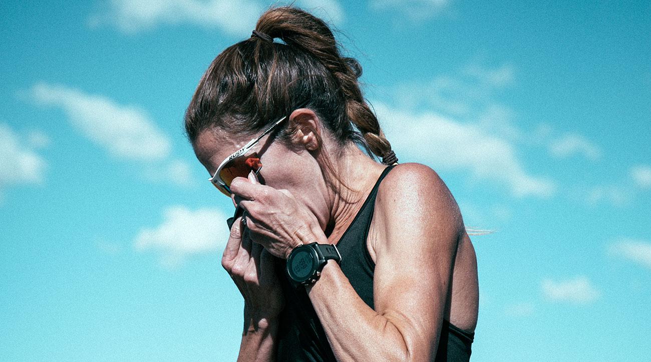 stephanie bruce nyc marathon