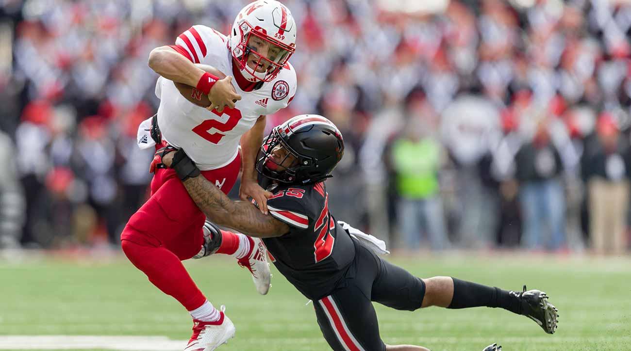 Ohio State vs. Nebraska: Buckeyes still look sloppy in win over Huskers