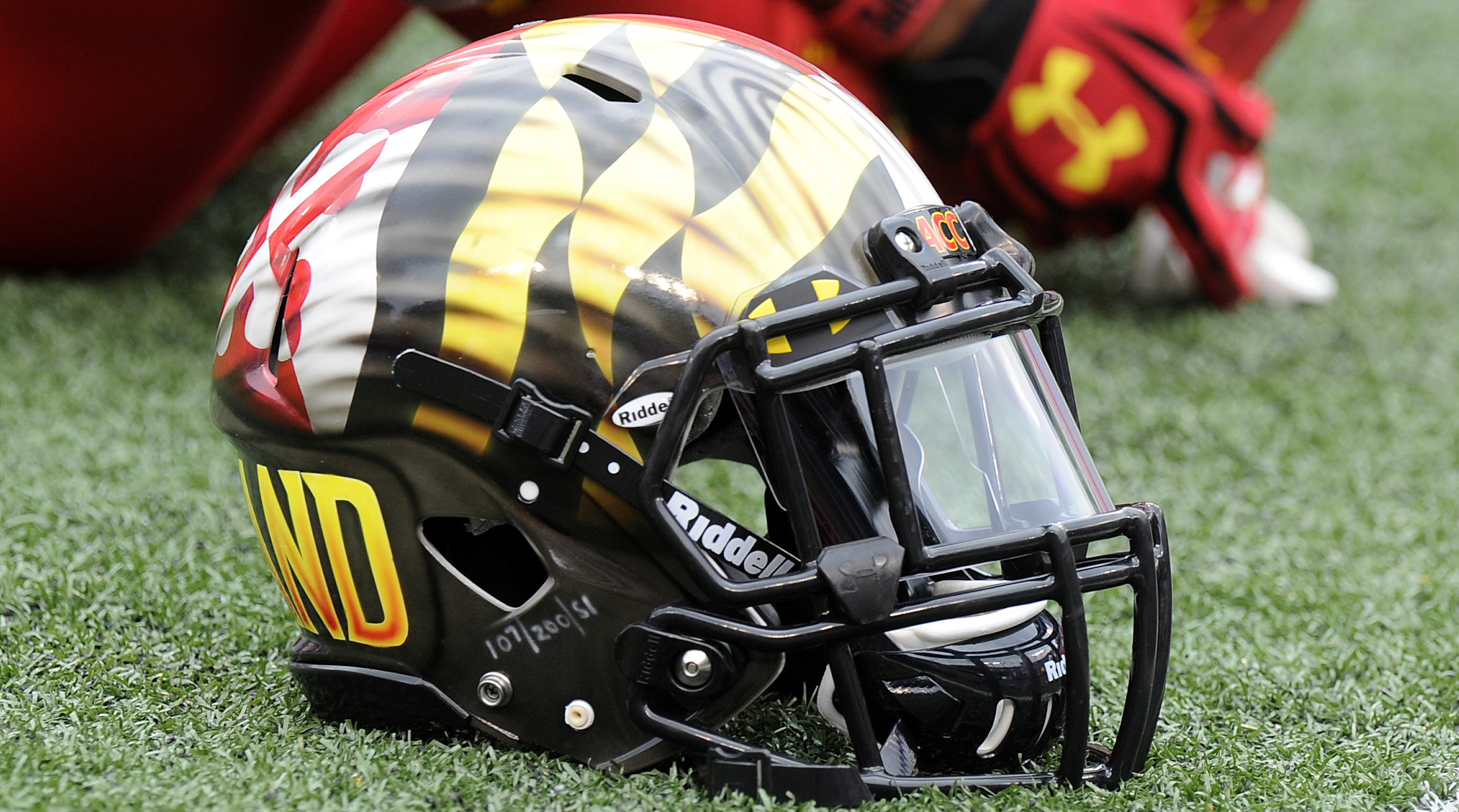 Maryland football fires athletic trainer Wes Robinson | SI com
