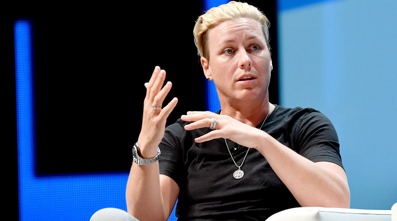 Abby Wambach joins the Planet Futbol Podcast